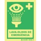 LAVA OLHOS DE EMERGÊNCIA